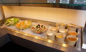Build your own Salad Bar