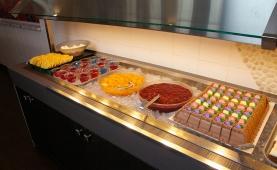 Dinner Dessert Bar